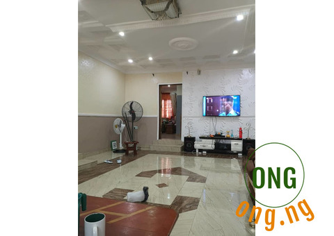 Magnificent 5 Bedroom House for Sale in Kosere Ile Ife