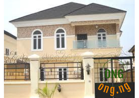 Tastefully Finished Houses and Apartments