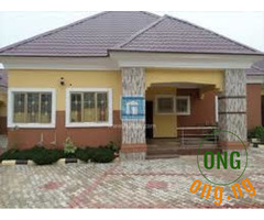 Fully Detached 3 bed room Bungalow