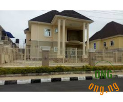 4 Bedroom Well Finished Duplex and a Room BQ