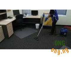 Corporate Cleaning and Fumigation Services