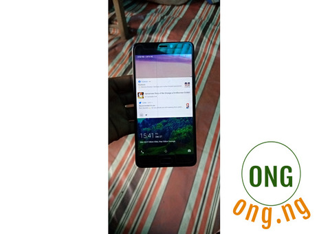 Infinix note4 for sale
