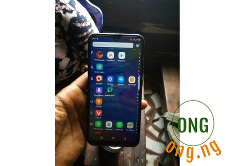 Infinix S4 For Quick Sale