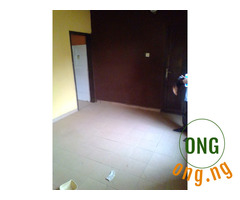 2bedroom Flat at Adewale close,mos an estate,ipaja