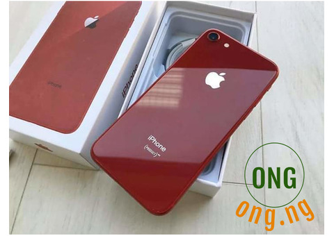 Apple iPhone 8 available for urgent sales