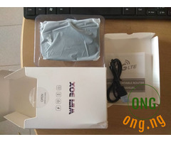 Cheapest WiFi Portable Mobile 3G/4G Router