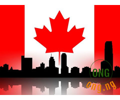 Get sure 4years Canada work permit visa