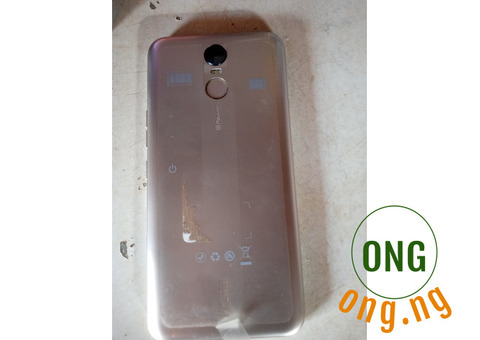 Neatly Used Tecno Pouvoir 3 for sale