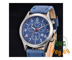 Men & Wonen Fashion Wrist Watch