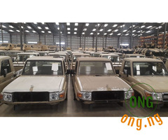 Land Cruiser Pick-up TLC 79 single cabin body assy