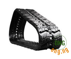 Rubber Tracks for HDD machines / Mini-Excavtors / Tractors