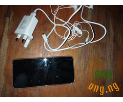 INFINIX S4 FOR SALE