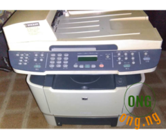 HP Laserjet Printer 3 in 1 Good condition