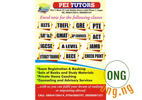 PROFESSIONAL AND EXPERIENCED TEACHERS IN YOUR NEIGHBORHOOD