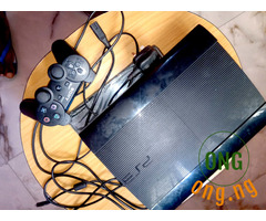 Clean Sony PS3 slim console for sale