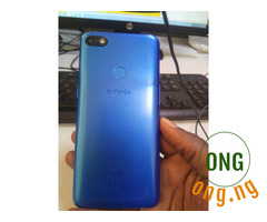 INFINIX HOT8 FOR SALE