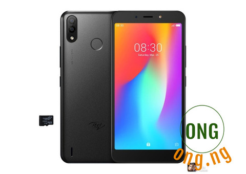Brand New Itel P33 For Sale