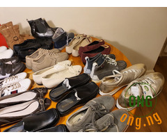 Shoes/Handbags/clothes quality UK stock for sale.