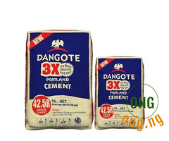 BUY Cheap Dangote Cement: Auction Sales From Factory