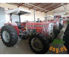 New three units massey ferguson tractor