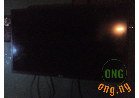 TV In good condition and available for sale