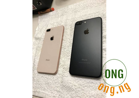 London used I Phone 8 Plus For Sale