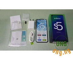 Infinix s5 For Sale