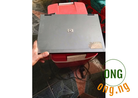 HP COMPAQ 6910p. Everything working no fault