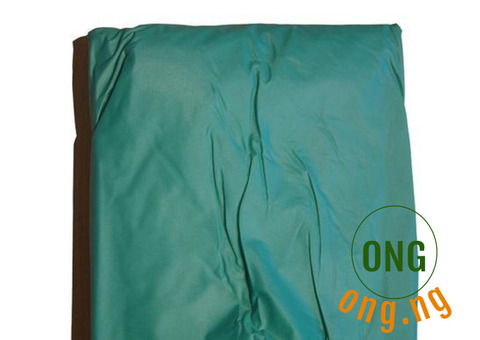 Snooker table cover