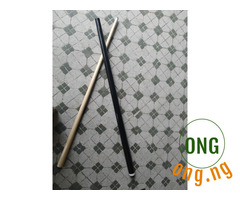 Snooker cue stick