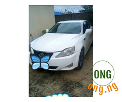 LEXUS 250IS 2008 FOR SALE