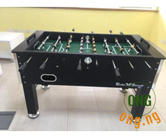 Soccer table ( Foosball table)