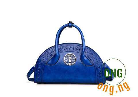 New bag with quality leather