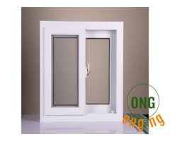 Utench brand pvc sliding window