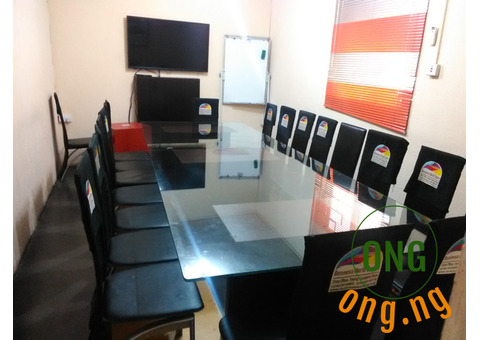 SUITABLE CONFERENCE /TRAINING ROOM FOR RENT