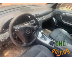 Clean Nigeria used car