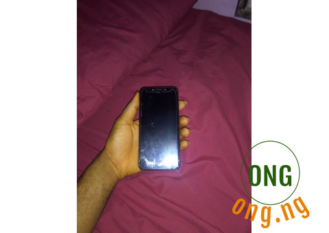 Neat camon 11 for sale