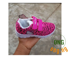 Children footwears