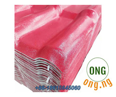Utench ASA spanish synthetic roof tile