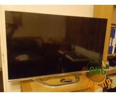 3D capable LG Smart TV in immaculate condition; 47 inch