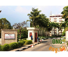 Bolingo Hotel and Towers in Abuja