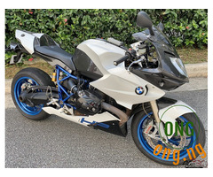 BMW power bike available