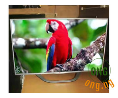 "42"" Samsung UHD FLAT LED TV"