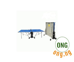 american fitness outdoor table tennis