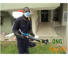 Pestcontrol Services International