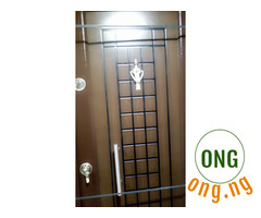 Turkey security doors and wooden door for sales