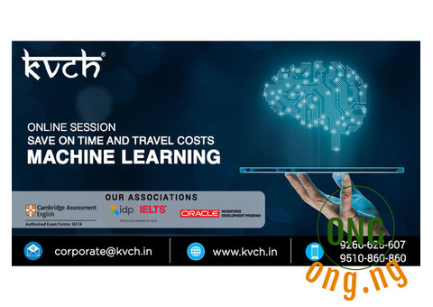 study machine learning online training and classes