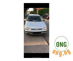 Volkswagen Golf3 1999