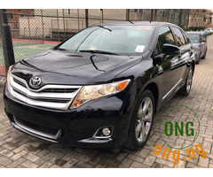 Clean Toyota Vanza for sale