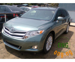 Toyota Vanza for sale